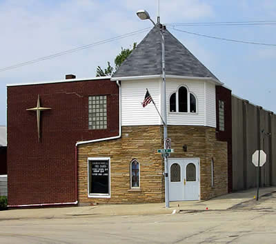 Chadwick Evangelical Free Church