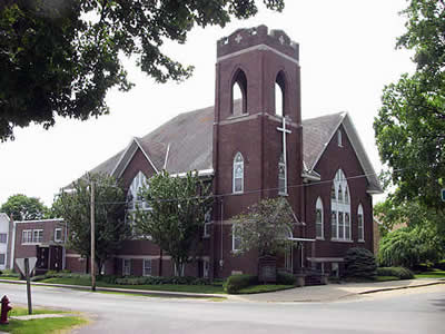 Hope United Methodist Church